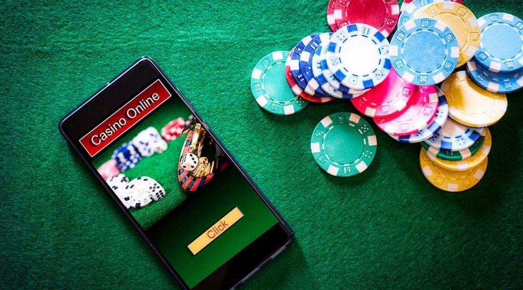 Playing gambling in an easy way