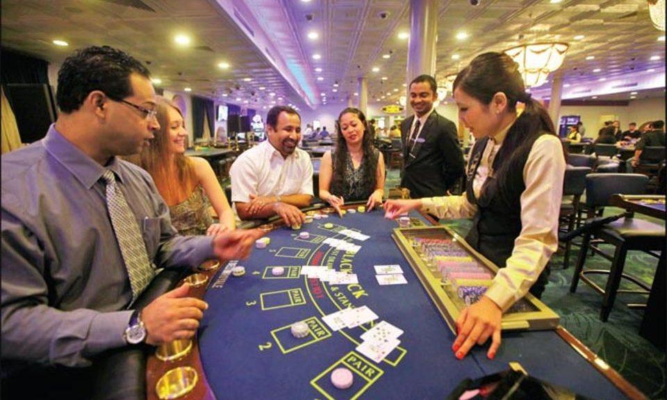 Reputable Online Casino
