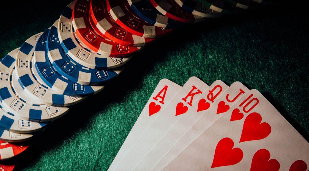 term online gambling
