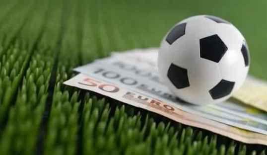 euro winner odds