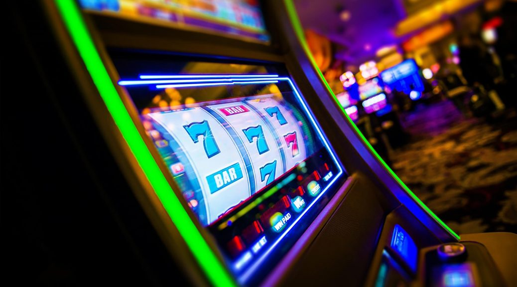 realities and general tips for slot lovers